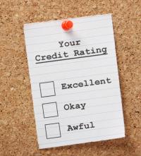 ocena zdolnosci kredytowej